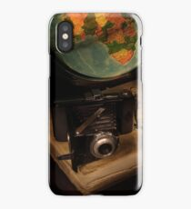 The Boer Wars iPhone Case/Skin