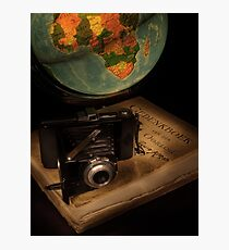 The Boer Wars Photographic Print