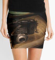 The Boer Wars Mini Skirt