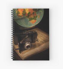 The Boer Wars Spiral Notebook