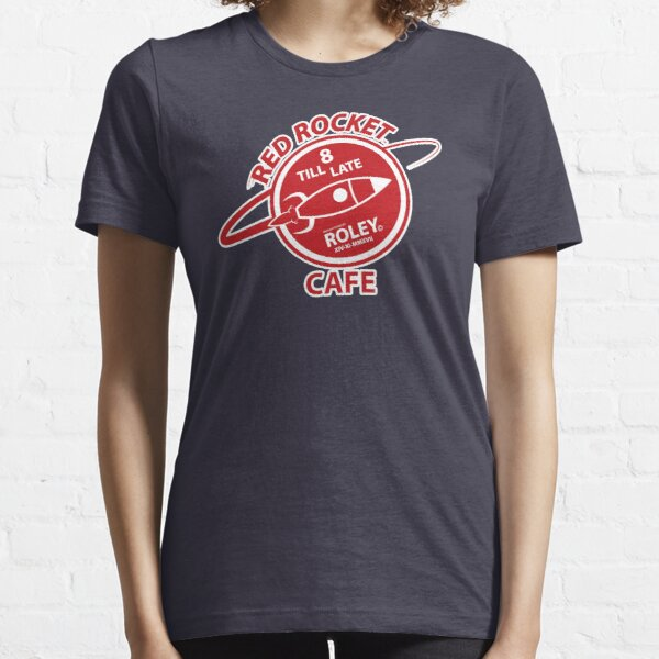 Red Rocket Cafe Essential T-Shirt