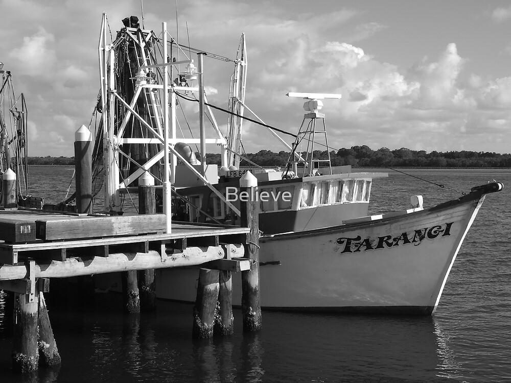 Trawler by Believe