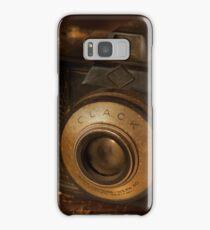 Better days... Samsung Galaxy Case/Skin