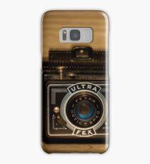 Ultra Fex Samsung Galaxy Case/Skin