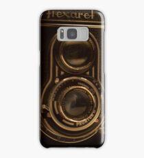Flexaret nostalgia Samsung Galaxy Case/Skin