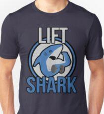 Lift Shark T-Shirt