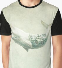 Far and Wide Graphic T-Shirt