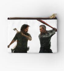 Bolso de mano Walking Dead Rick y Negan
