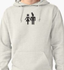 The Wedding Pullover Hoodie