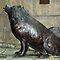 Animal Statues