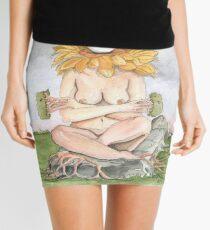 Inner Beauty Mini Skirt