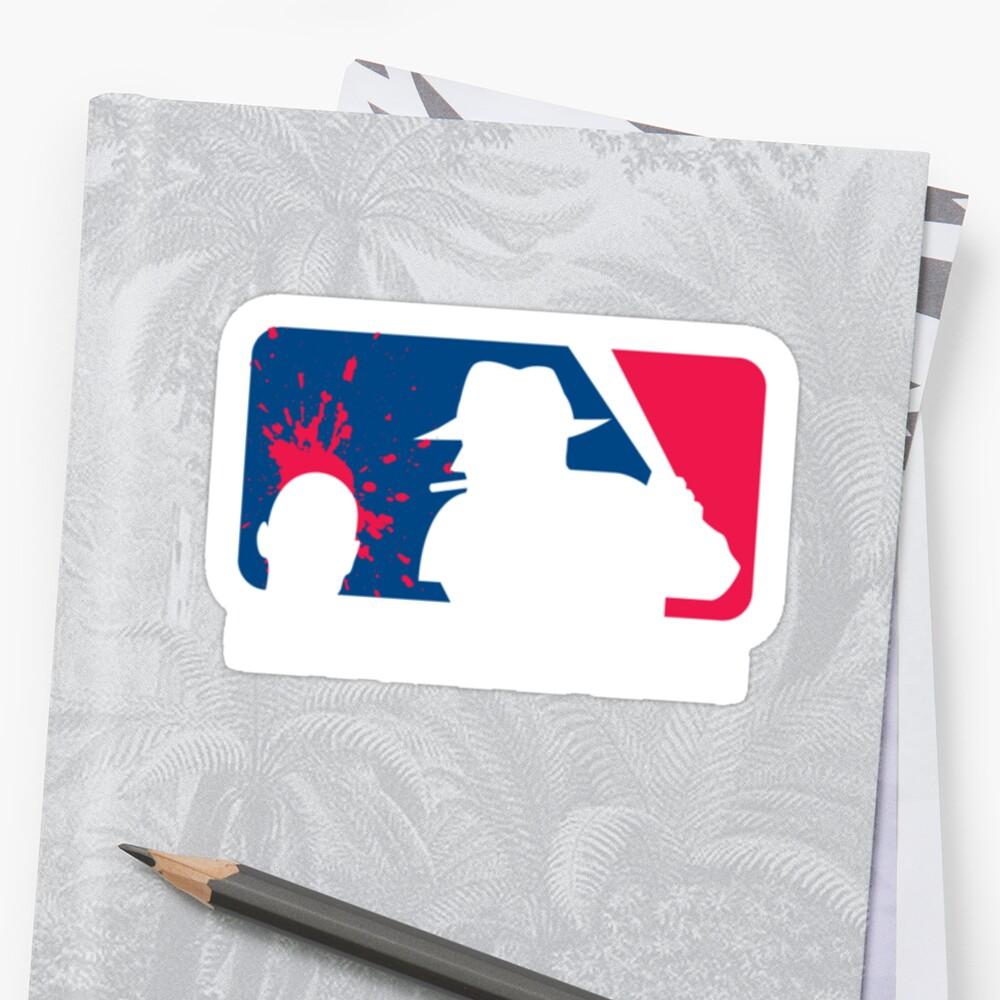 Mafia Baseball League by Rossman72