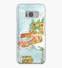 Korean Dragon I Samsung Galaxy Case/Skin