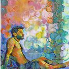 Garden Dreams by RDRiccoboni