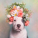 Flower Power, PegLeg by SophieGamand