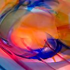 Looking Into A Colorful Paperweight by Robert Kelch, M.D.