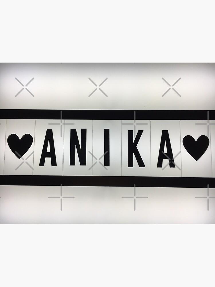 Anika by PicsByMi