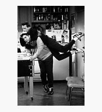 Friends - TV Show Photographic Print