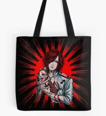 Dainippon Itan Geisha Tote Bag