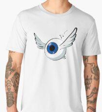 fleyeball - no text Men's Premium T-Shirt