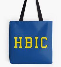 HBIC Tote Bag