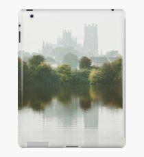 Isle of Eels - Ely, Cambridgeshire, England iPad Case/Skin