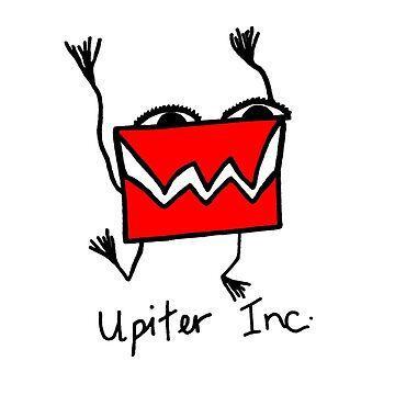 Upiter Inc. #1 by ParadoxEleven