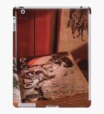 Piccolo Piquante iPad Case/Skin