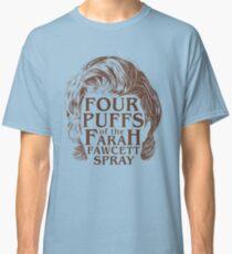 The Strange Secret to Good Hair Classic T-Shirt