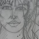 Poison in Pencil by Anthea  Slade