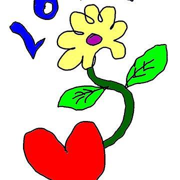 Love by Albert
