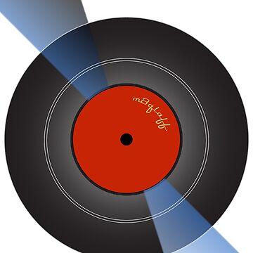 Record  Album by m8qlaff