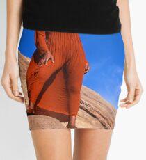 Octave Mini Skirt