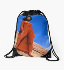 Octave Drawstring Bag