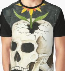 Rebirth Graphic T-Shirt