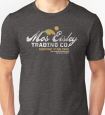 Mos Eisley Trading Co. T-Shirt