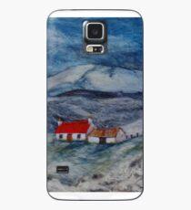 Winter Croft Case/Skin for Samsung Galaxy