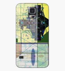 SUSTAINABLE NOTHINGNESS 47 Case/Skin for Samsung Galaxy