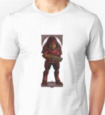 Wrex T-Shirt