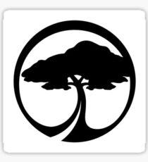 Arbor Longboards Logo Sticker