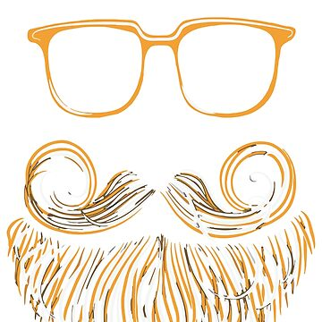 beard lifestyle by Ivanslin