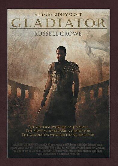 Gladiator by KKcreative
