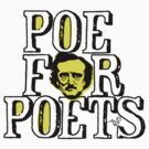POE FOR POETS by TAIs TEEs