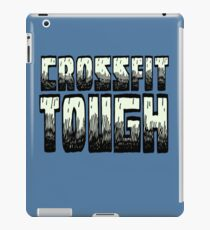 CrossFit Tough iPad Case/Skin