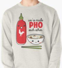 Wir machen einander PHO Sweatshirt