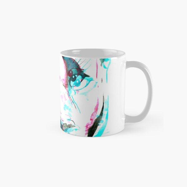 PANTHER 3D THEMIKY Classic Mug
