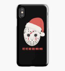 KI KI HO HO MA MA iPhone Case/Skin