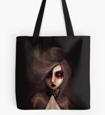 Duskia Tote Bag