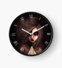 Duskia Clock
