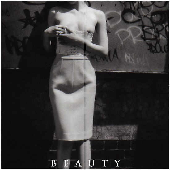 beauty is in the eye of the beholder by aglaia b